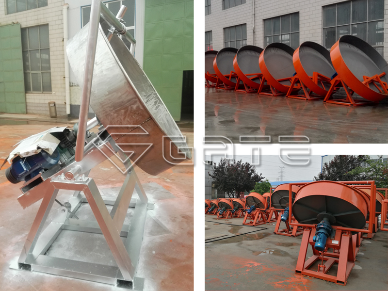 pan-granulator-for-making-fertilizer