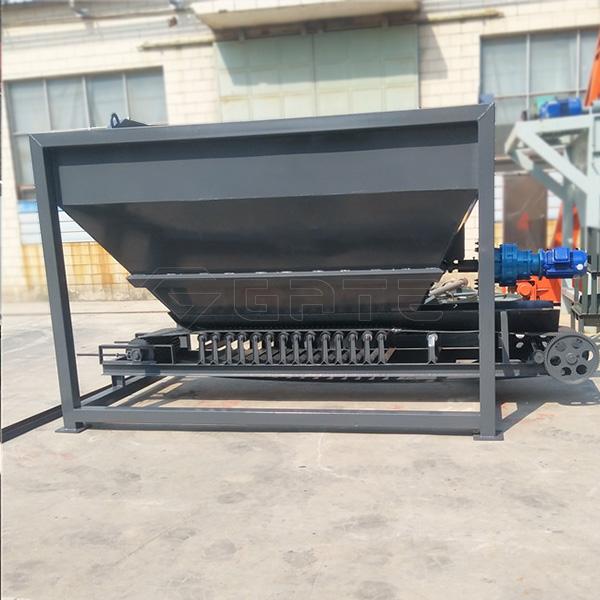 Organic fertilizer dynamic batching machine manufacturer
