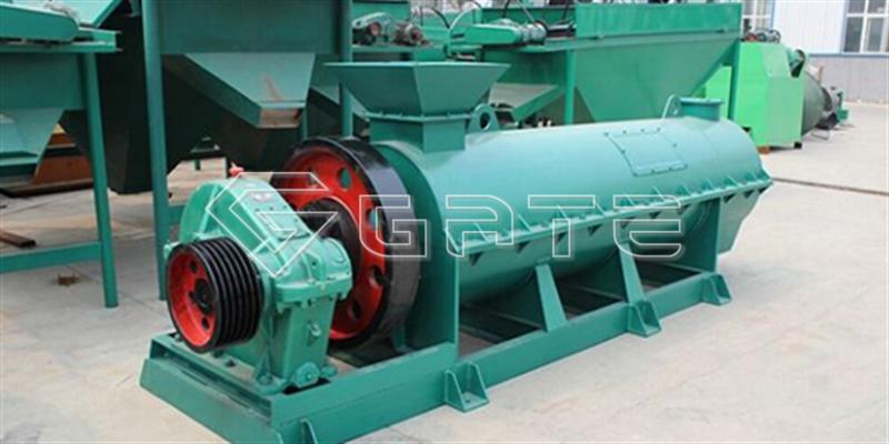 organic fertilizer equipment