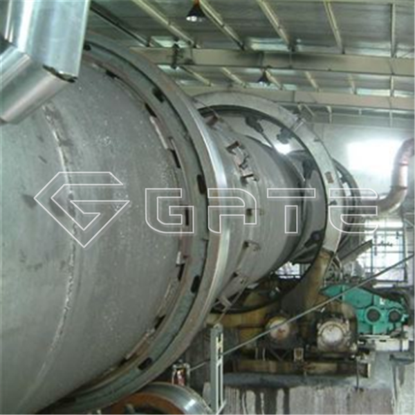 Overview of Organic Fertilizer Rotary Drum Dryer Products