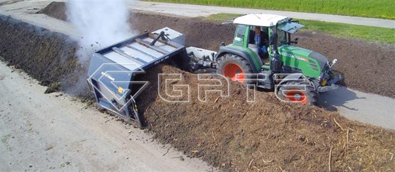 Manufacturer of Organic Fertilizer Production Line