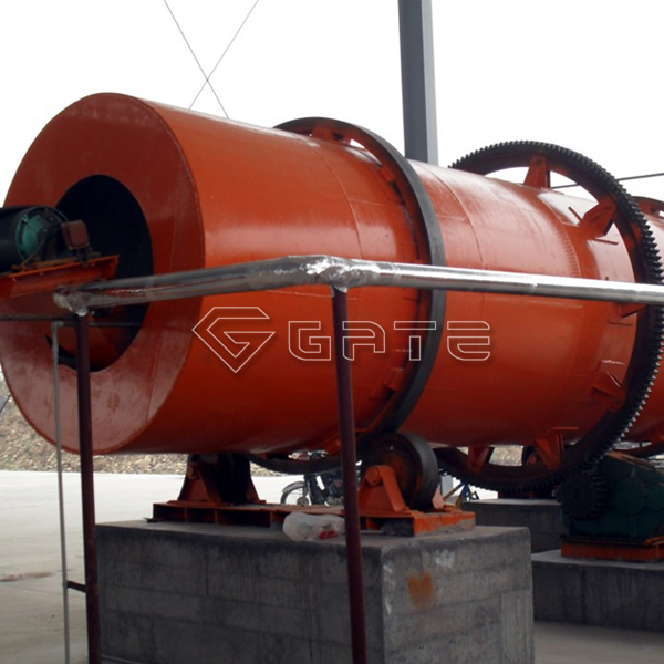 How to maintain the npk fertilizer drum granulator machine?