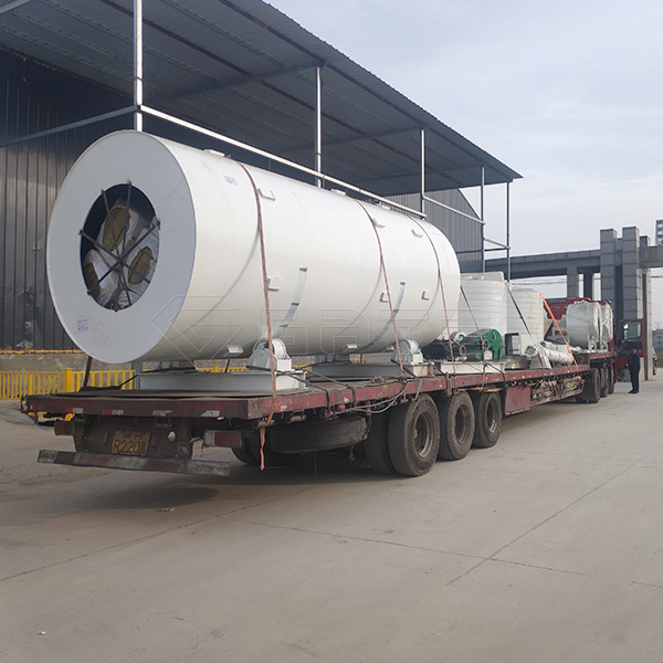 How to build an organic fertilizer plant in China?