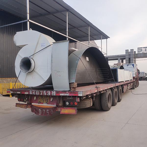 Operating steps and precautions for the disc fertilizer granulator