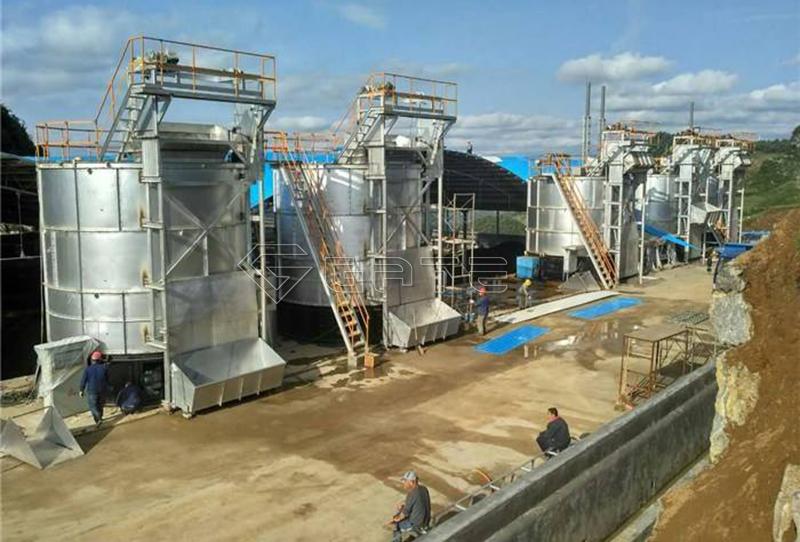 Fertilizer Fermentation tank price