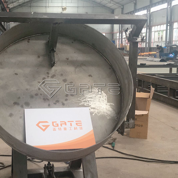 How to choose disc granulator and drum granulator in fertilizer production?