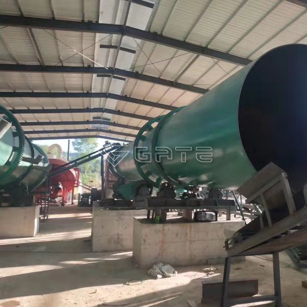 How to choose the right organic fertilizer equipment?
