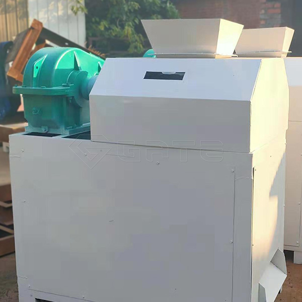 How to maintain the roll granulator for fertilizer?