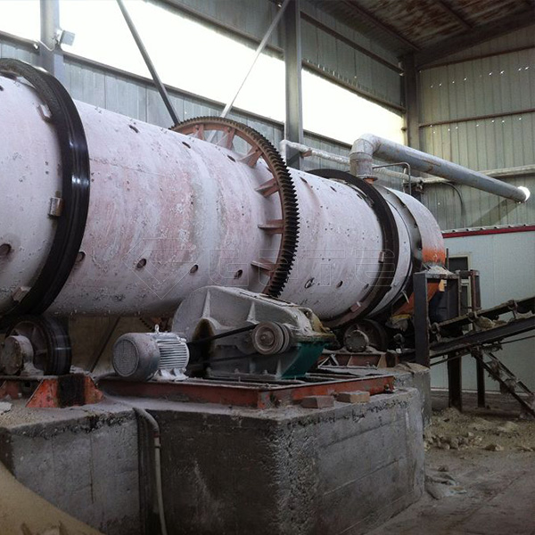 How to reduce the failure rate of organic fertilizer equipment?