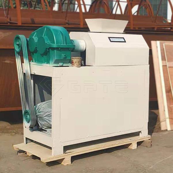 Double Roller Fertilizer Granulator Using in Compound Fertilizer Plant Line