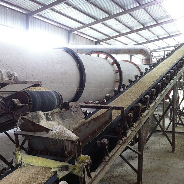 What are the effective care methods for organic fertilizer equipment?