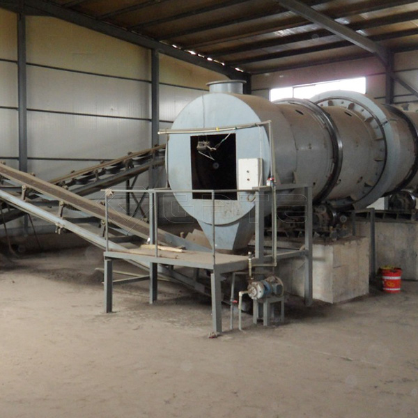 What are the problems of small organic fertilizer equipment factories in   marketing?