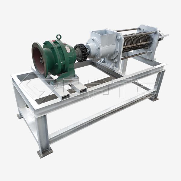 Cow Manure Solid-liquid separator